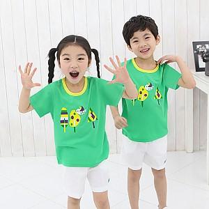 버드트리(기능성)/노랑/초록/곤색