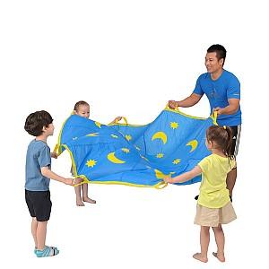 별님달님 낙하산 놀이 (1.8m & 3m)