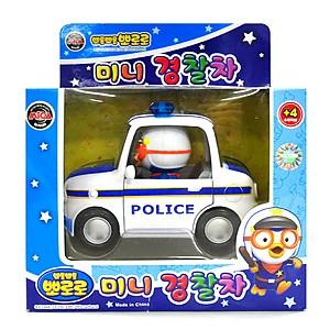 뽀로로 미니경찰차