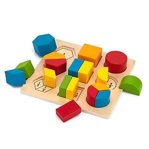 모양조각퍼즐