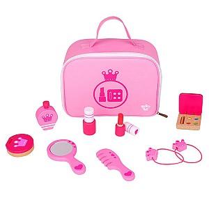 핑크메이크업