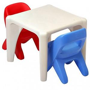 책상의자세트
