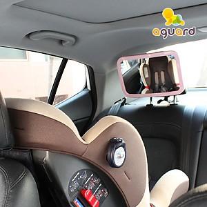 차량용 유아안전거울 후방형