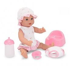 아기돌보기인형